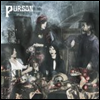 Purson - Circle & The Blue Door