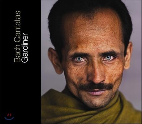 John Eliot Gardiner 바흐: 칸타타 28집 - 존 엘리엇 가디너 (J.S. Bach: Cantatas Vol.28)
