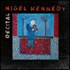 ������ �ɳ׵� - ����ȸ (Nigel Kennedy Recital) - Nigel Kennedy