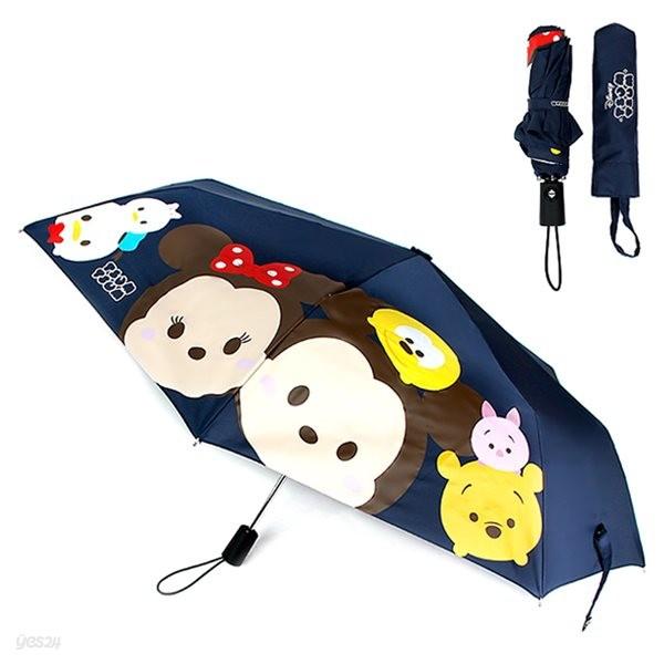 썸썸프렌드 3단 자동우산 디즈니 아동우산 DS0128