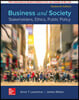 Business and Society, 16/E