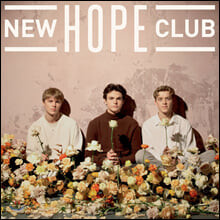 New Hope Club (뉴 호프 클럽) - 1집 New Hope Club [LP]