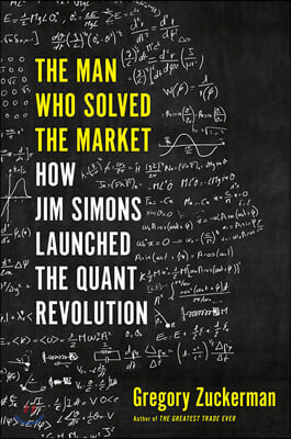 Man Who Solved the Market