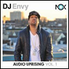 Dj Envy - Audio Uprising, Vol. 1
