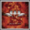 U.D.O. - Best of (Re-Release)