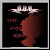 U.D.O. - Live from Russia (Re-Release) (2CD)