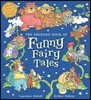 Orchard Book of Funny Fairy Tales