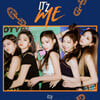 있지 (ITZY) - 미니앨범 2집 : IT'z ME [A,B,C 버전 중 1종 랜덤 출고]