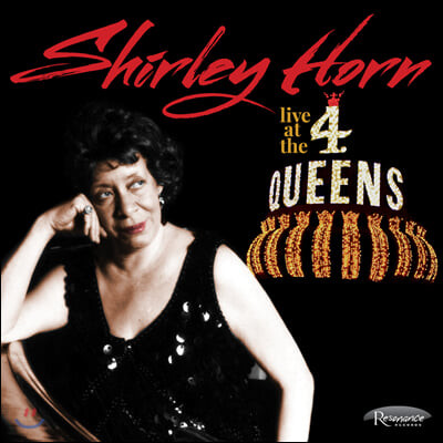 Shirley Horn (셜리 혼) - Live at the 4 Queens