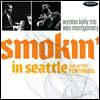 Wes Montgomery & Wynton Kelly (웨스 몽고메리 & 윈튼 켈리) - Smokin' in Seattle