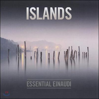 루도비코 에이나우디 베스트 작품집 '아일랜드' (Ludovico Einaudi - Islands: Essential Einaudi)
