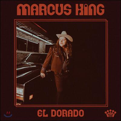 Marcus King (마커스 킹) - El Dorado [LP]