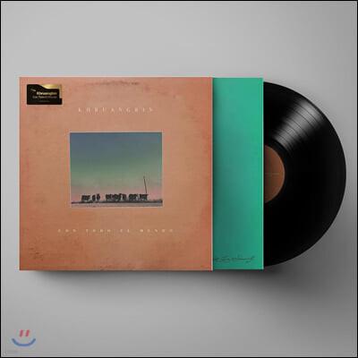 Khruangbin (크루앙빈) - 2집 Con Todo El Mundo [LP]