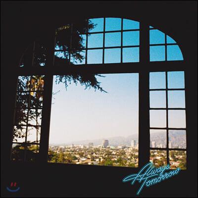 Best Coast (베스트 코스트) - Always Tomorrow [LP]