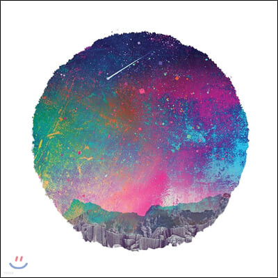 Khruangbin (크루앙빈) - 1집 The Universe Smiles Upon You
