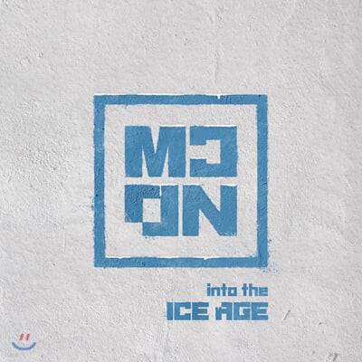 MCND - 미니앨범 1집 : into the ICE AGE