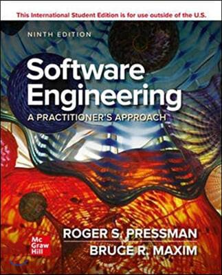 Software Engineering, 9/E