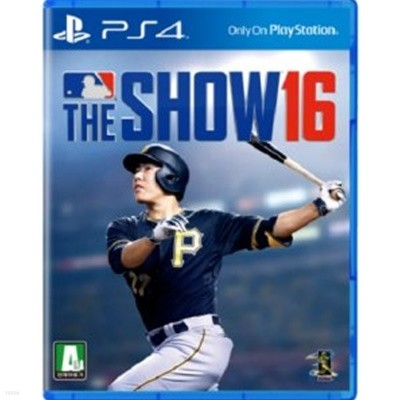 MLB THE SHOW 16 더쇼 16(PS4)
