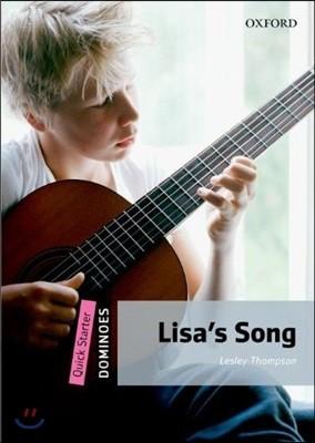 Dominoes: Quick Starter: Lisa's Song