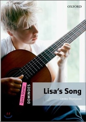 Dominoes: Quick Starter: Lisa's Song Pack