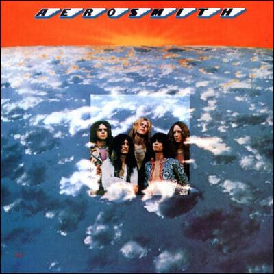 Aerosmith (에어로스미스) - 1집 Aerosmith [LP]