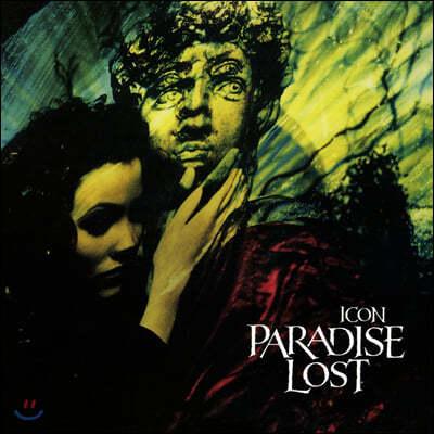 Paradise Lost (파라다이스 로스트) - 4집 Icon [옐로우 & 블랙 마블 컬러 2LP]