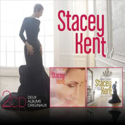Stacey Kent - Stacey Kent Tenderly / I Know I Dream (2CD)