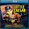 Little Caesar (��Ʋ ����) (Black & White)(Blu-ray) (2013)