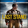The Last Stand (�������: ��Ʈ ���ĵ�) (Blu-ray+Digital Copy UltraViolet) (2013)