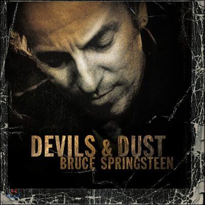 Bruce Springsteen (브루스 스프링스틴) - Devils & Dust [2LP]