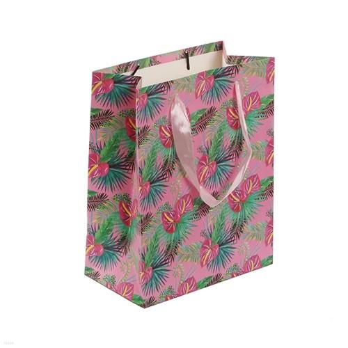 트윙클 종이 쇼핑백 / 선물포장 기프트백 종이가...