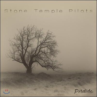 Stone Temple Pilots (스톤 템플 파일럿츠) - 8집 Perdida [LP]