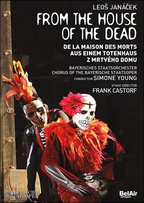 Simone Young 야나첵: 오페라 '죽음의 집으로부터' (Janacek: From The House of The Dead)
