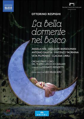 Donato Renzetti 레스피기: 오페라 '잠자는 숲속의 미녀' (Respighi: La bella dormente nel bosco)
