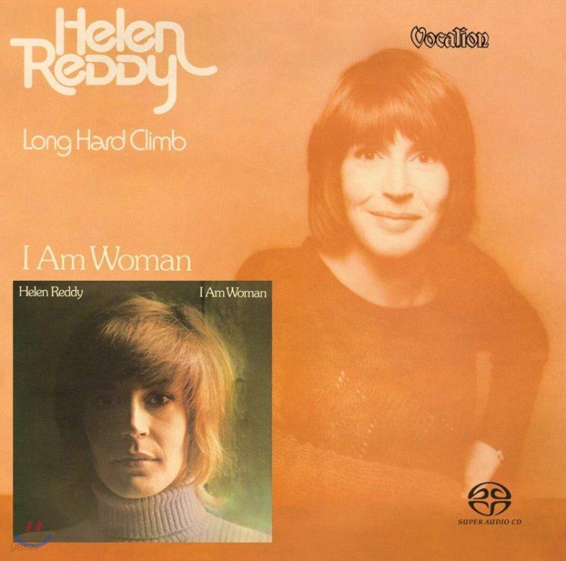 Helen Reddy (헬렌 레디) - I Am Woman & Long Hard Climb