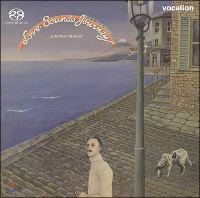 Paul Mauriat (폴 모리아) - Love Sounds Journey & bonus tracks (Original Analog Remastered)