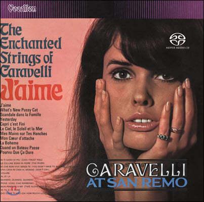 Caravelli (카라벨리) - Caravelli At San Remo & J'aime