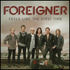 Foreigner - Feels Like The First Time (Bonus Track)(2CD)