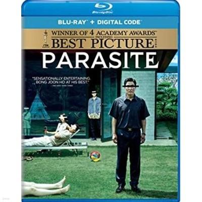 [블루레이] 기생충 (Blu-ray : Parasite)