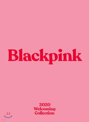 블랙핑크 (BLACKPINK) - BLACKPINK's 2020 WELCOMING COLLECTION