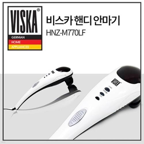 비스카 핸디형 안마기 HNZ-M770LF
