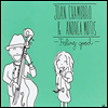 Joan Chamorro/Andrea Motis - Feeling Good (Digipack)