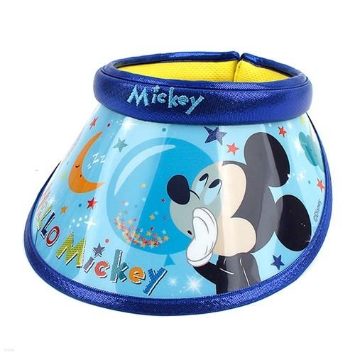 미키마우스 버블 핀캡 소풍모자 어린이모자 MK0231