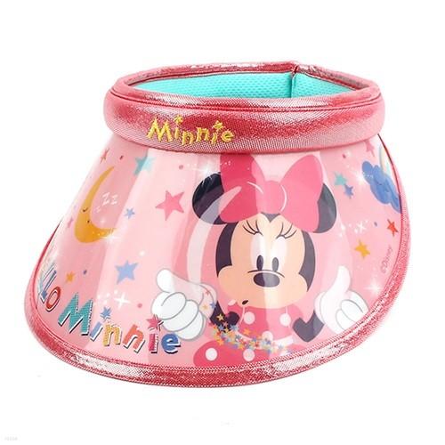 미니마우스 버블 핀캡 소풍모자 어린이모자 MK0232