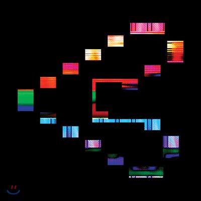 Squarepusher (스퀘어푸셔) - Be Up A Hello