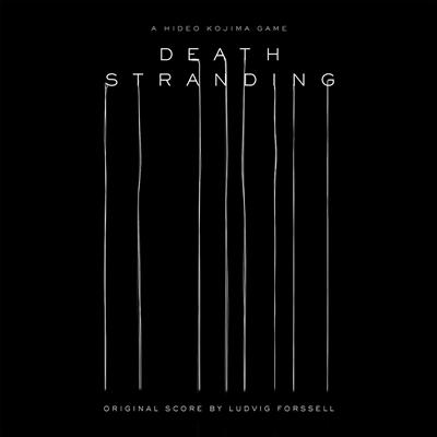 Ludvig Forssell - Death Stranding (데스 스트랜딩) (Original Video Game Soundtrack)(Score)(2CD)