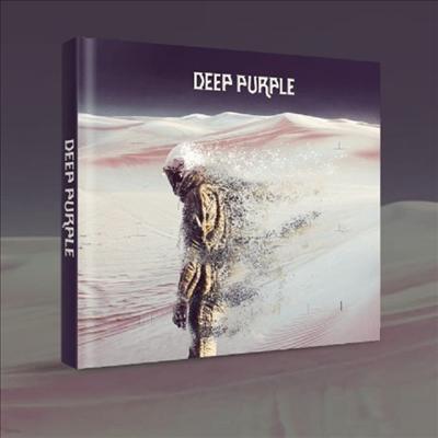 Deep Purple - Whoosh! (CD+DVD)(Mediabook Edition)