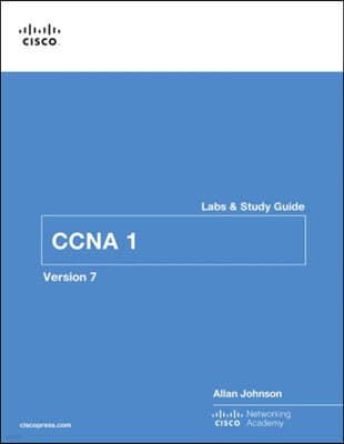 CCNA 1 v7 Labs & Study Guide
