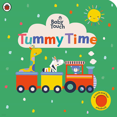 Baby Touch : Tummy Time