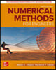 Numerical Methods for Engineers, 8/E